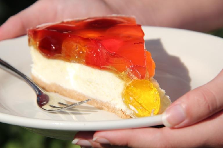 עוגה לסוף החופש